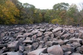 Traveling Rocks Doree Weller