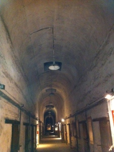 Eastern State Penitentiary; Photo Credit: Doree Weller