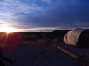 Dead Horse Ranch State Park: Photo Credit Doree Weller