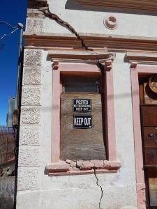 Jerome, AZ; Photo Credit: Doree Weller