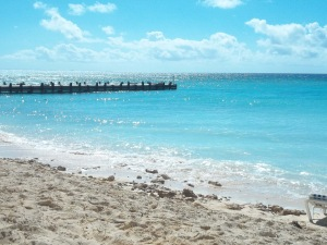 Grand Turk Photo Credit: Doree Weller