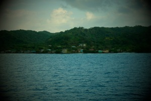 Roatan, Honduras Photo Credit: Doree Weller