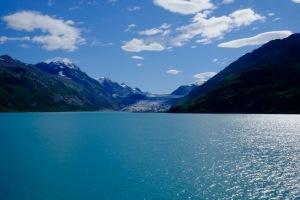 Johns Hopkins Inlet, Alaska